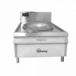 Bếp từ đơn liền chảo 15KW